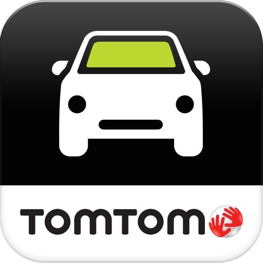 TomTom West-Europa