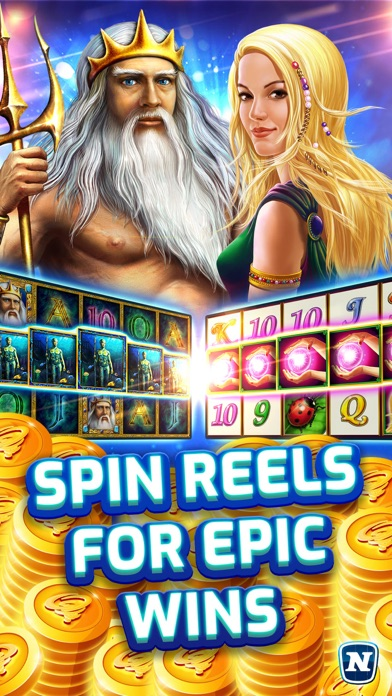 GameTwist Slots Free Slot Machines & Casino games Cheats