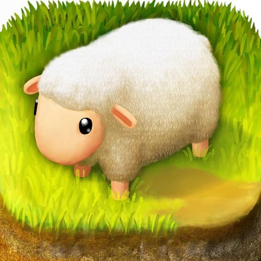 小さな羊 - 癒しのバーチャルペット育成ゲーム