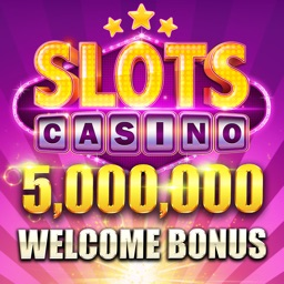Slots Casino - Vegas Fortune King
