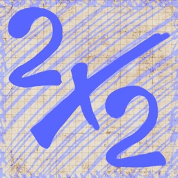Multiplication 2x2