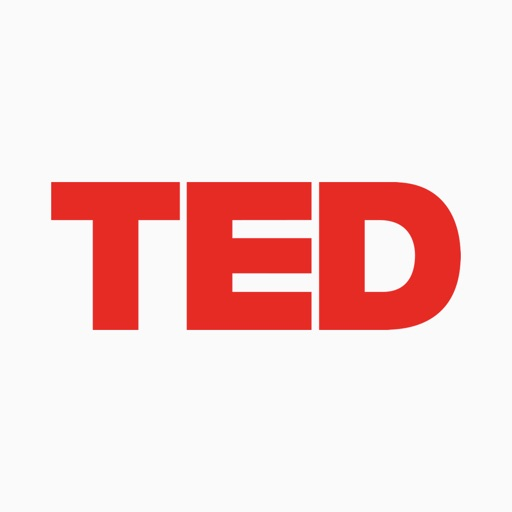 TED application logo