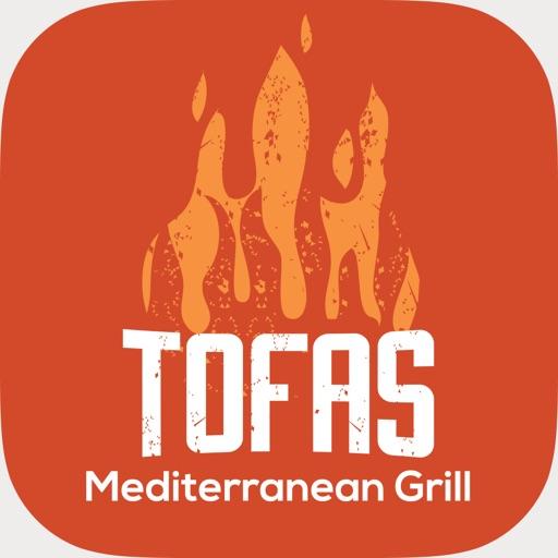 TOFAS Mediterranean Grill