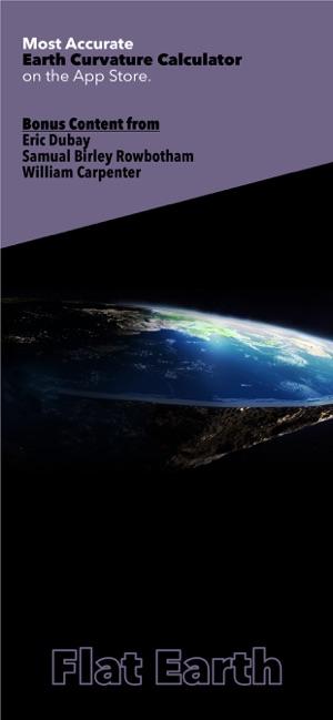 Earth Curvature Calculator