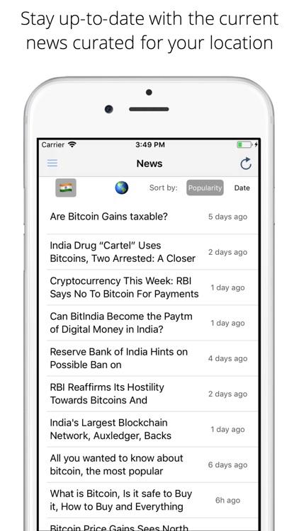 Cryptare screenshot-3