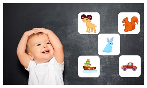 kids games , baby play app