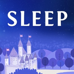 ‎Sleep Meditations for Kids on the App Store