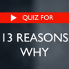 Alex Consel - Quiz For 13 Reasons Why artwork
