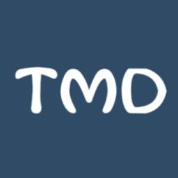 TMD - Elegant Dashboard
