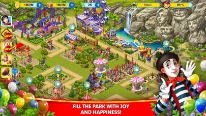 World Wide Resort screenshot three