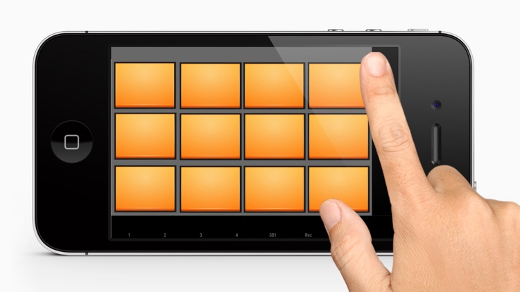 BeatMakerHD2 - Beat Maker App