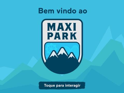 Maxi Park - náhled