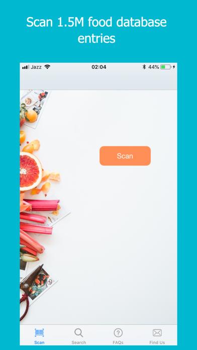 Image of Vegan Scanner - Is it Vegan? for iPhone