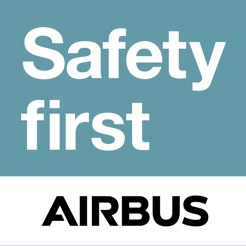 airbus safety first on the app store