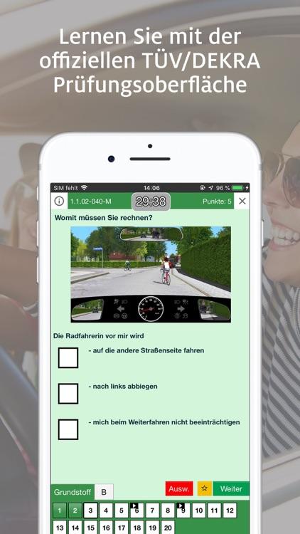 ADAC Führerschein screenshot-4
