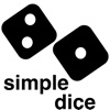 Simple Dice with Roll Counter