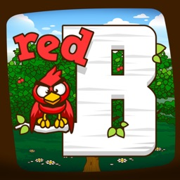 Red Bird - Cherry Challenge