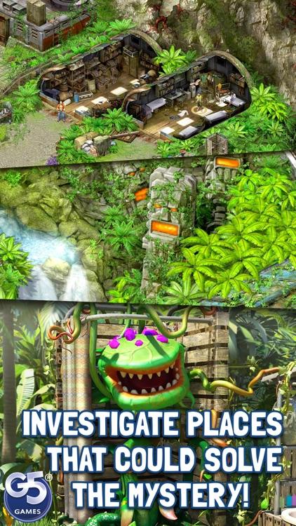 Survivors: the Quest® screenshot-4
