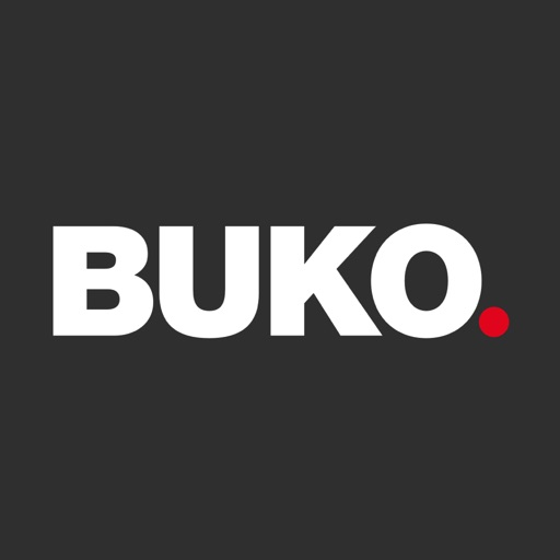 100% BUKO free software for iPhone, iPod and iPad