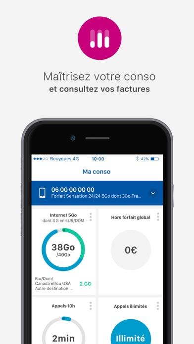 download Espace Client Bouygues Telecom apps 2