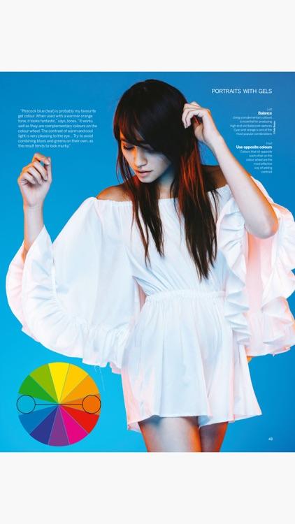 Digital Photographer Magazine: Expert advice screenshot-4