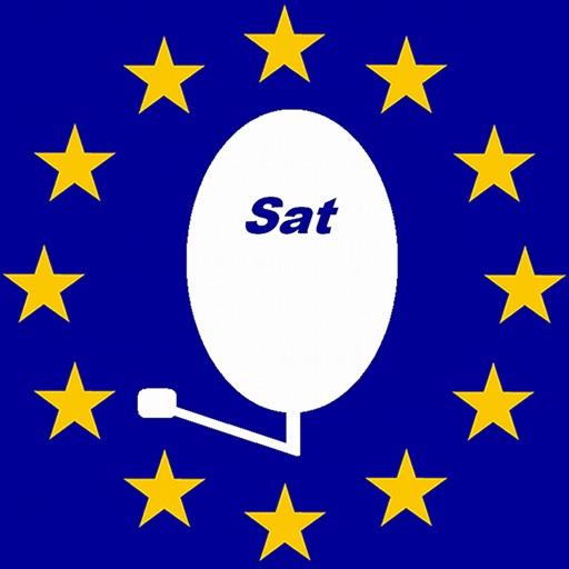 SatFinder GPS EU