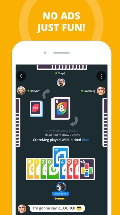Plato: Games, Chat & Friends screenshot-3