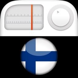 Radio Finland FM AM