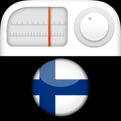 Radio Finland FM AM iOS App