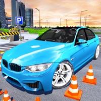 Codes for Car Parking Challenge Hack