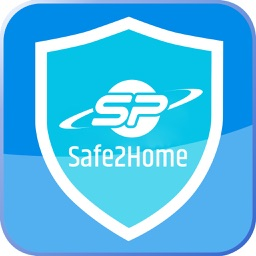 Safe2Home Alarm
