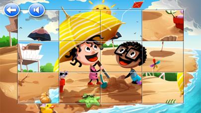Ella Bella Puzzles screenshot three