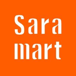 SaraMart - سوق الانترنت