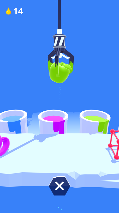 Jelly Run screenshot 3