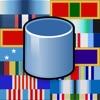 Ribbons & Ranks Database
