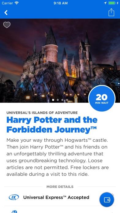 Universal Orlando® for Windows