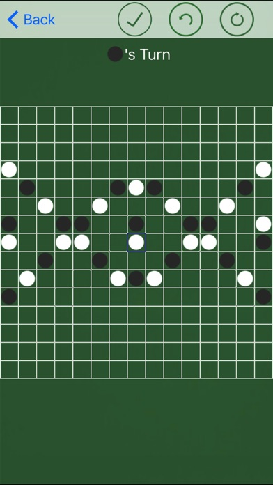Gomoku Tic Tac Toe screenshot 3