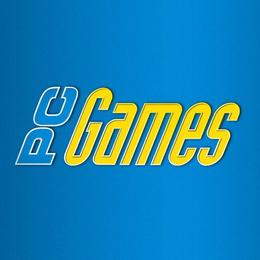 PC Games iOS App