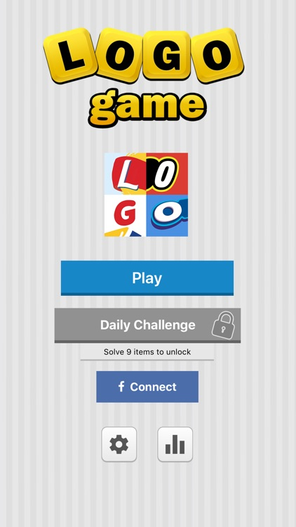 Logo Game Quiz screenshot-4