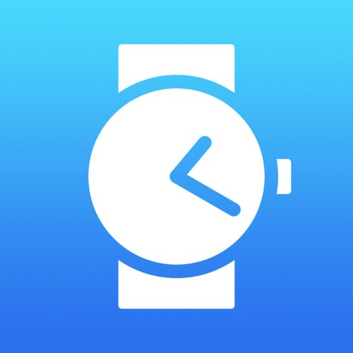 Watch Tracker