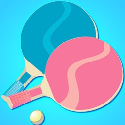 Table Tennis Master 3D