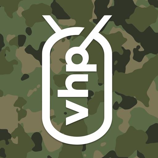 VHP - Veterans History Project