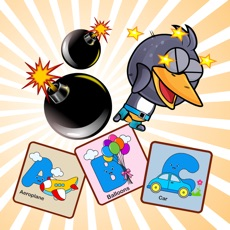 Activities of First box abc learning games