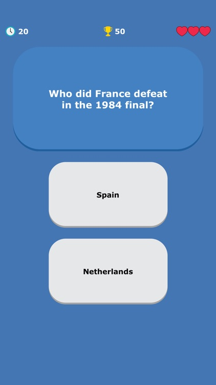 Football Quiz- European Trivia screenshot-1