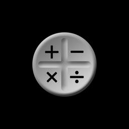 D-Pad calc - Watch calculator