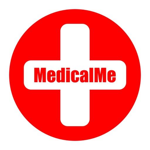 MedicalMe: Emergency ID Alarm