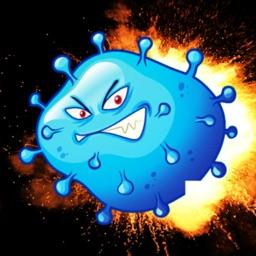 Flip Spore Ball - Rise Up Jump
