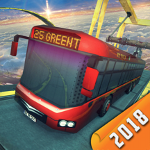 Impossible Bus Sky King 2018