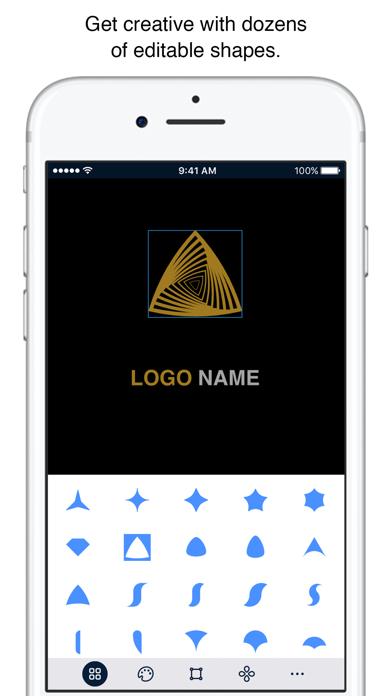 Logo Master screenshot two
