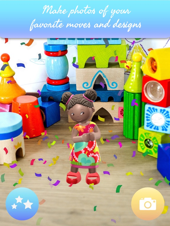 Little Friends Dance Studio AR screenshot 10